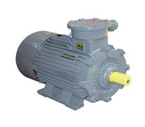 YBK2 80~355煤矿井下用隔爆型电机